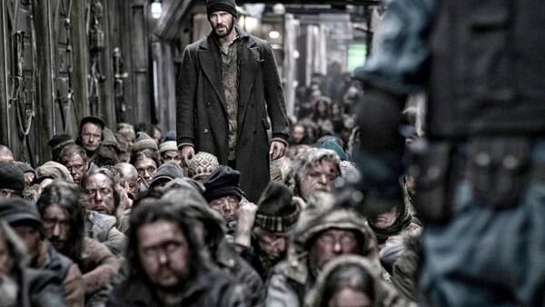 ۱۰ فیلم آخرالزمانی که تاریکترین و ترسناکترین پادآرمانشهرها را به تصویر میکشند