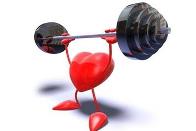 معجزه وزنه زدن برای سلامتی بدن