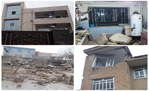 آخرین جزئیات زلزله ۵.۶ ریشتری در سی سخت/ تیم های واکنش سریع به کهگیلویه و بویراحمد اعزام شدند