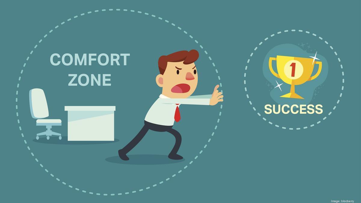 ۵ دلیل نرسیدن افراد به میزان موفقیت مورد نظرشان