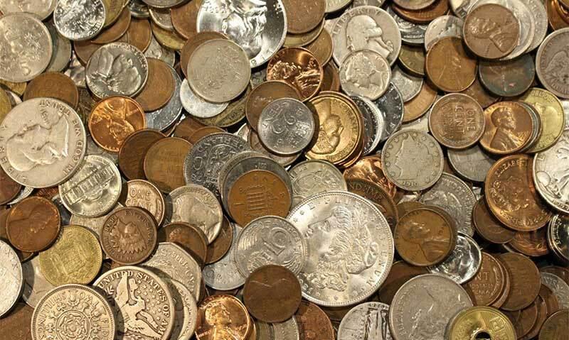 ۱۱ واقعیت جالب درباره پول که ممکن است شما را شگفت زده کند