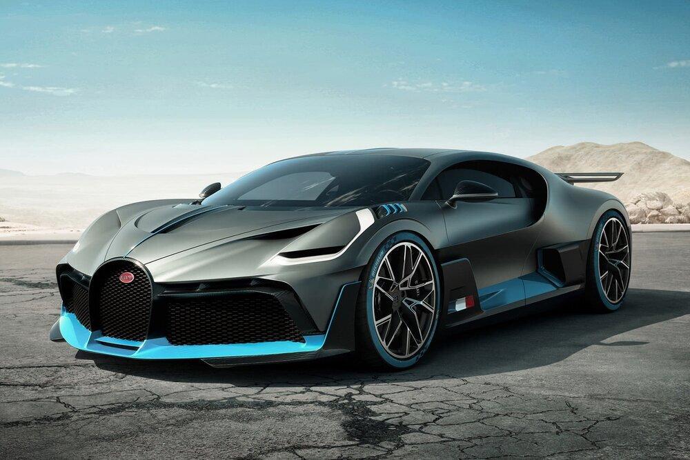 بازار عجیب خودروهای لاکچری/ فهرست گرانقیمتترین خودروهای دستساز جهان
