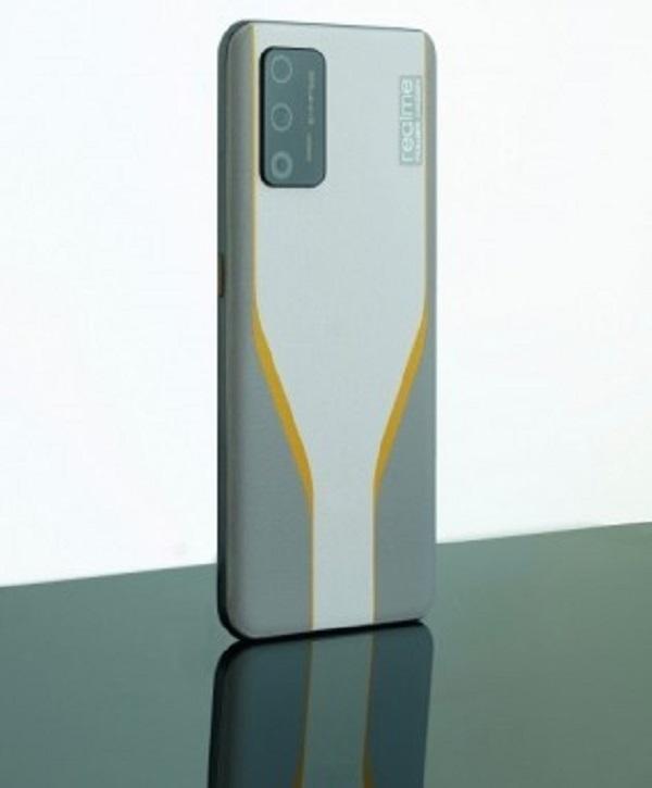 تاریخ عرضه رسمی گوشی Realme GT 5G مشخص شد