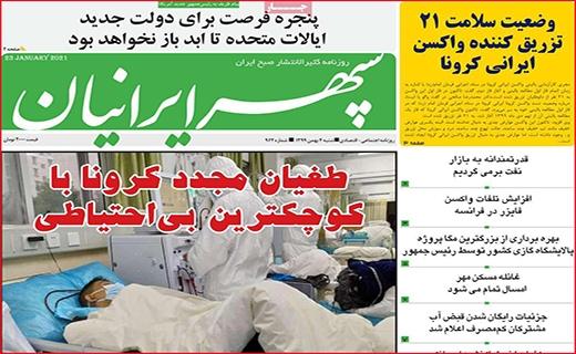 سپهر ایرانیان