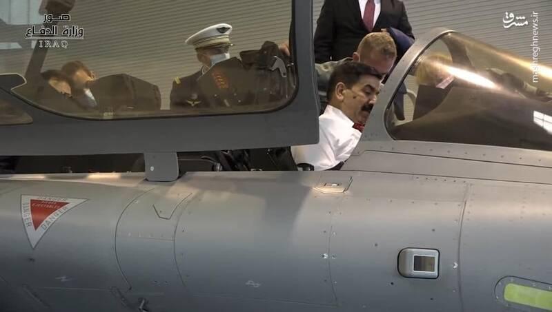 جنگندههای اف ۱۶ از رده خارج/ روایتی از عاقبت اعتماد دو کشور عربی به قولهای دولت آمریکا + تصاویر
