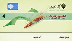خرید نهادههای کشاورزی