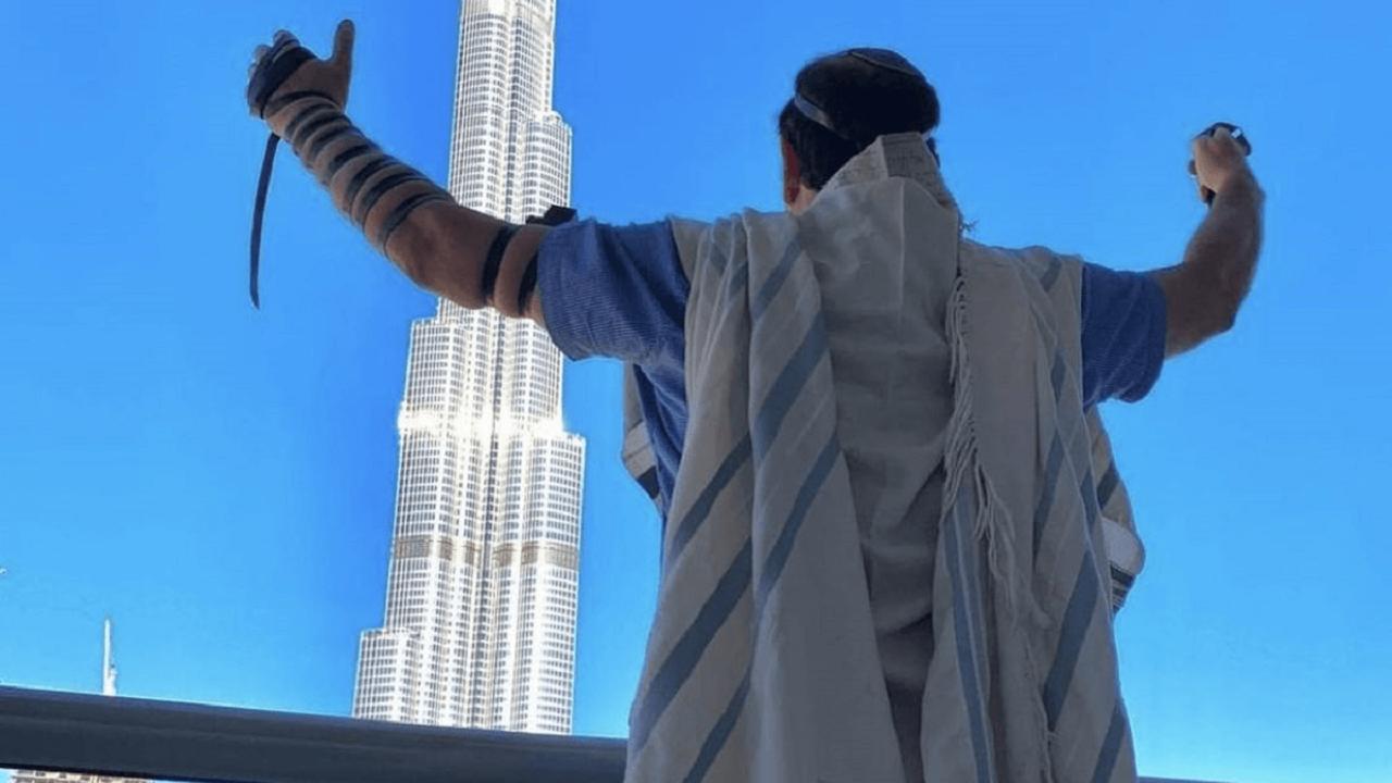 پشیمانی امارات از لغو صدور روادید برای صهیونیستها