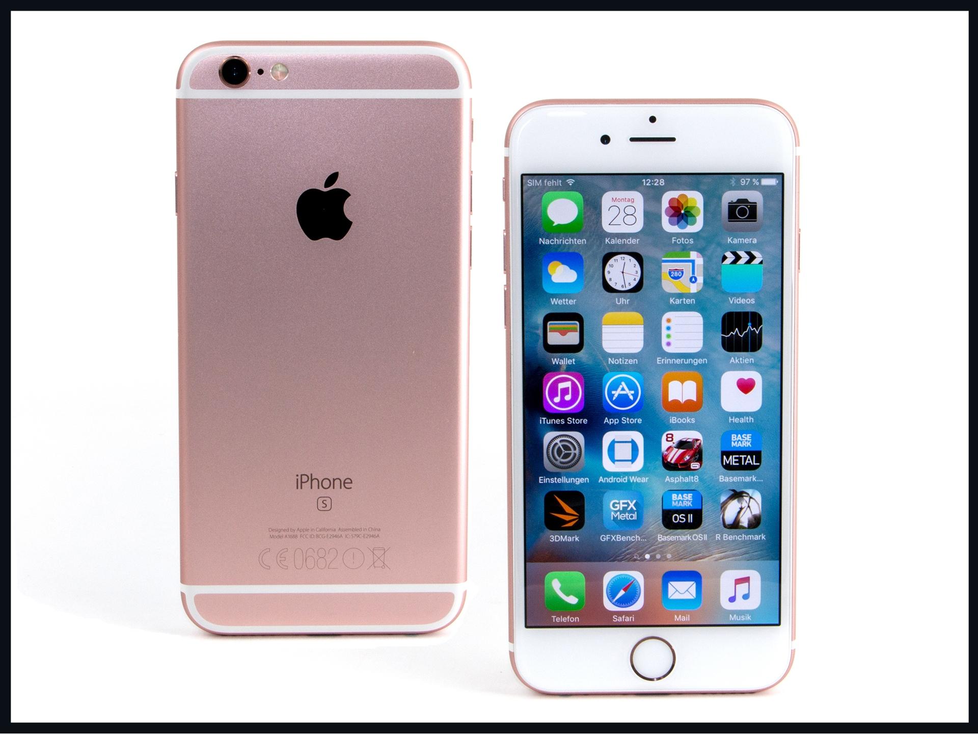 قطع پشتیبانی  iOS 15 از iPhone 6s و iPhone SE