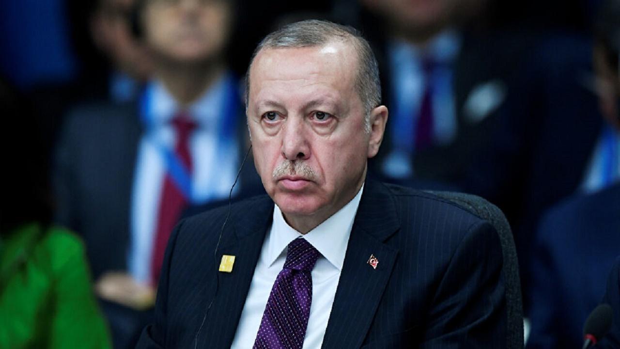 اردوغان: ناتو با درخواست اعطای تجهیزات نظامی به ترکیه مخالفت کرده است