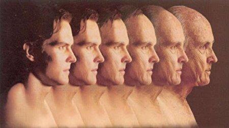 چگونه در گذر زمان، شخصیت تغییر میکند؟