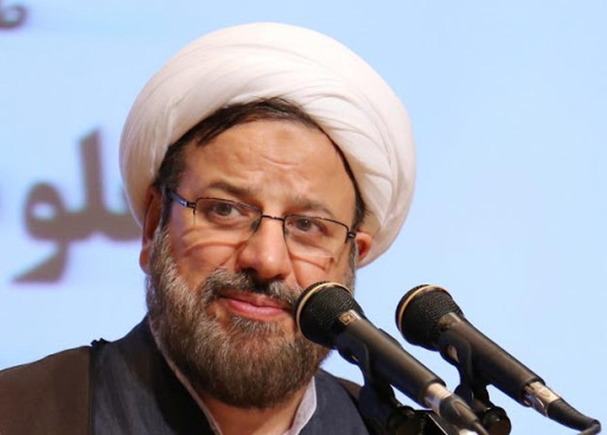 انتصاب حجت الاسلام واعظی به عنوان نماینده رهبر انقلاب در امور دانشجویان ایرانی اروپا