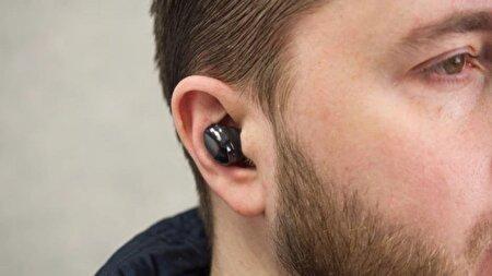 نحوه کنترل میزان صدا در Galaxy Buds Pro با حرکات لمسی