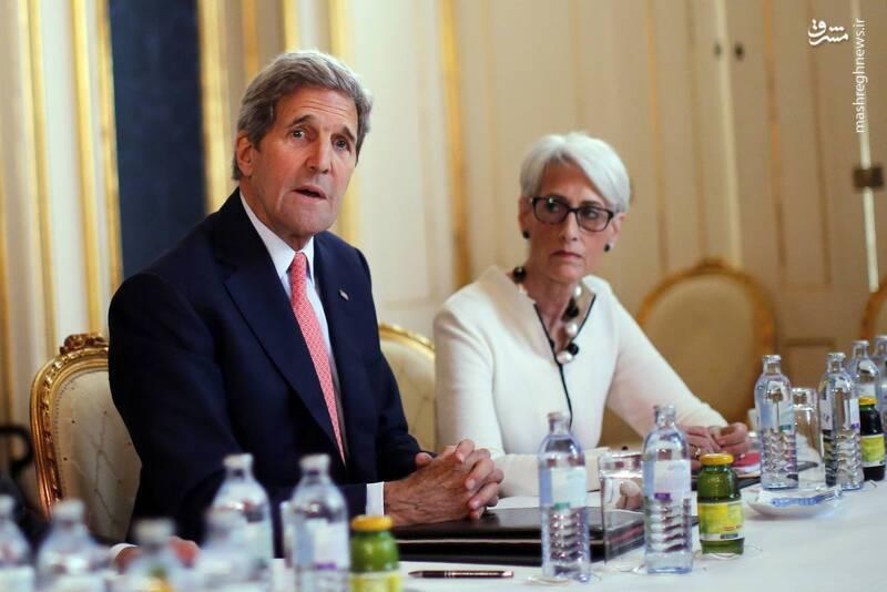 بازگشت طراحان برجام به کاخ سفید/ تیم وزارت خارجه بایدن چه کسانی هستند؟ +تصاویر