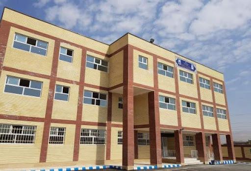 افتتاح ۲ مدرسه در درگزین در دهه فجر