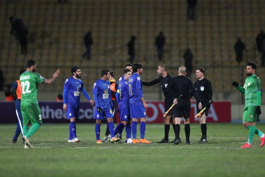 ریشه یابی درگیری و زد و خوردها در فوتبال کشورمان