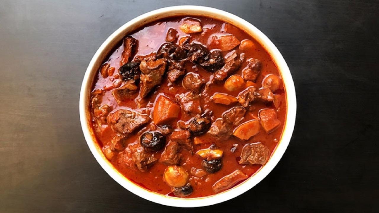 آموزش آشپزی؛ از شیش کباب ترکیهای با گوشت و مرغ و کوفته لپه یزدی تا تراول کیک پرتقال با طعمی بی نظیر + تصاویر