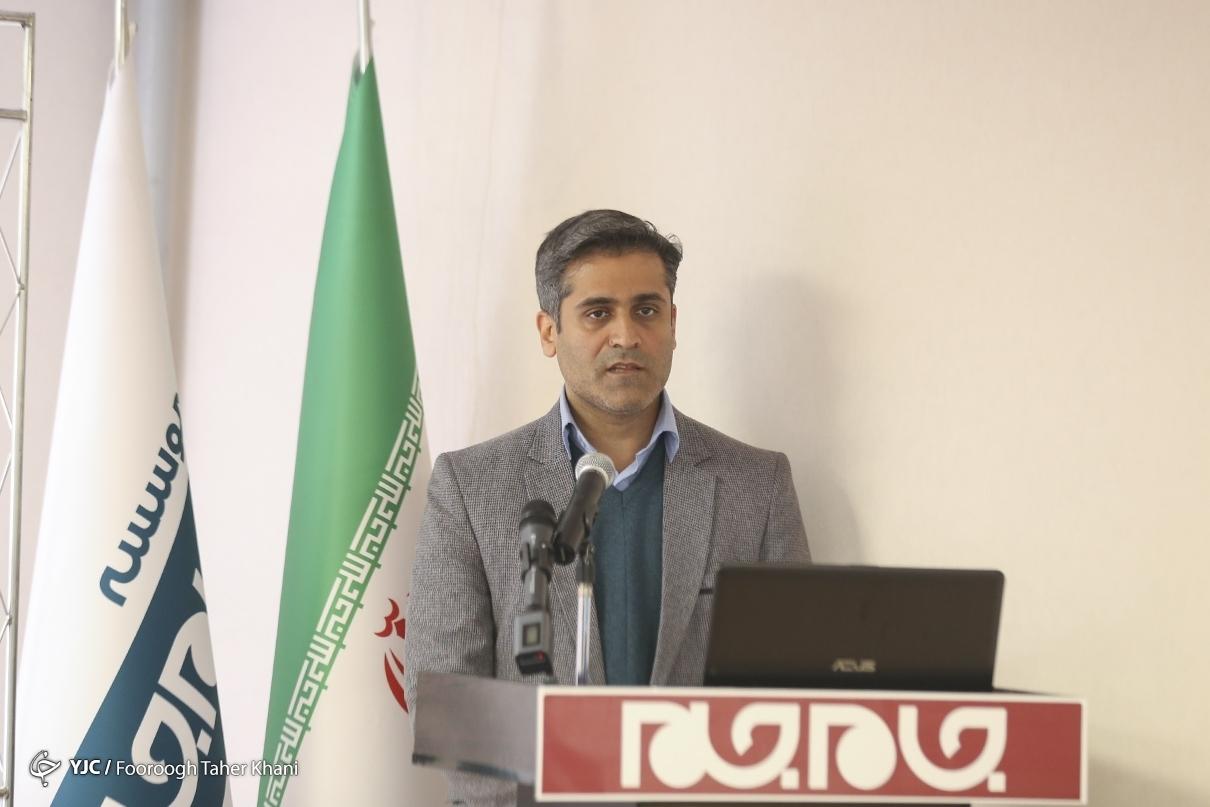 حمایت دوباره روزنامه جام جم از جوانان اهل کسب و کار در «طرح نشان ایرانی»