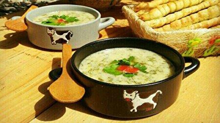 طرز تهیه سوپ وجدان چورباسی مخصوص کاهش وزن