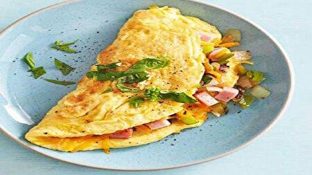 طرز تهیه املت دنور یک صبحانه خوشمزه و مجلسی