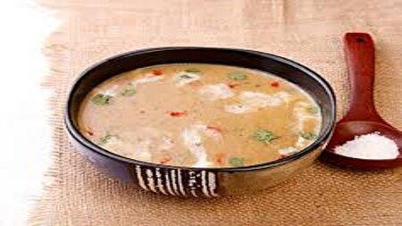 طرز تهیه سوپ تمبر هندی ترش و خوشمزه