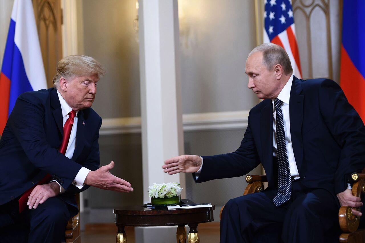 ۱۰ چالش سیاست خارجی که ترامپ برای بایدن به میراث گذاشت