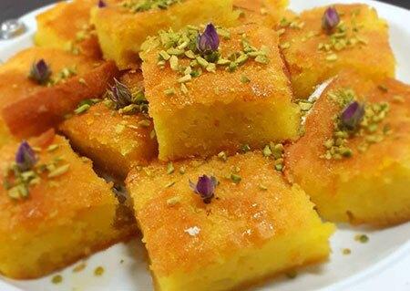 طرز تهیه انواع کوکو قندی؛ غذای سنتی اصفهان
