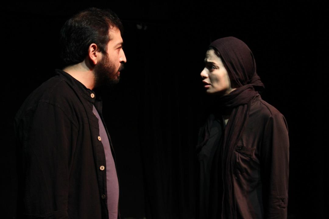 تجربه ورود به دنیای جدید و ناشناخته در نمایش «گرسنه ها»