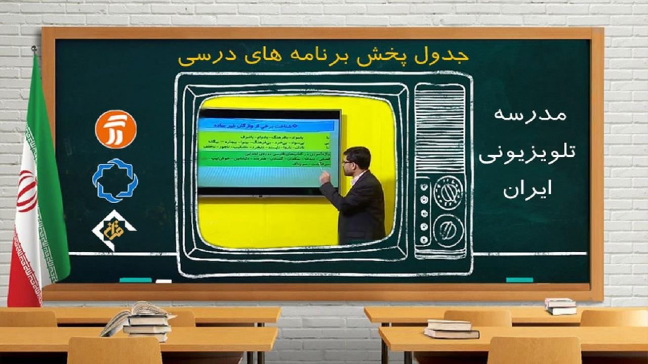 تولید بیش از ۲ هزار محتوای آموزشی در فضای مجازی