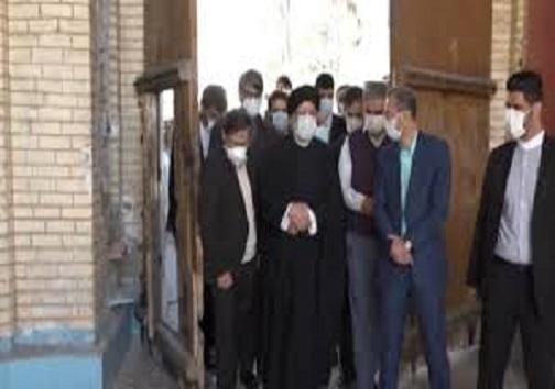 کاروانسرای شاه عباسی از زندان آزاد می شود