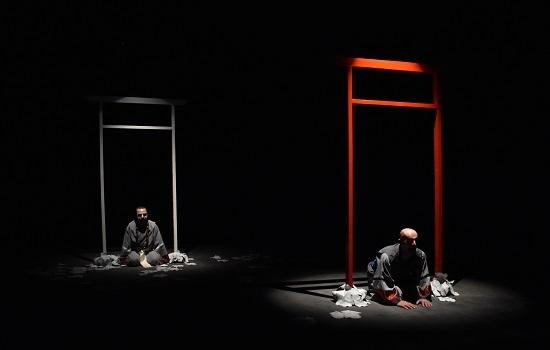 نمایش «راشومون»؛ روایتی تلفیقی از هنر ایران و ژاپن