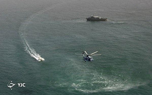 نکات گفته نشده درباره شناسایی زیردریایی آمریکایی در خلیج فارس / هوادریا به دشمنان پاسخ پشیمان کنندهای میدهد