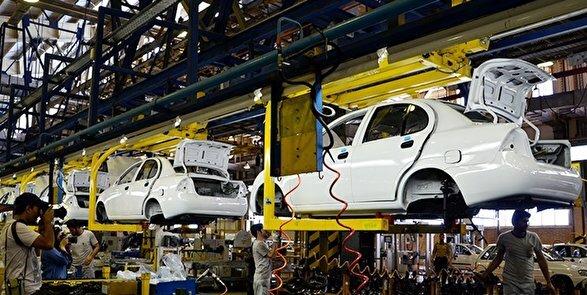 گزارش- ثبات قیمت ها، عرضه را کم میکند؟ / خودروسازان با زیان انبوه کنار نمیآیند