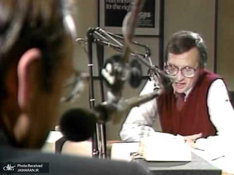 مردی که ۸ زن و ۵۰ هزار مصاحبه داشت؛ مشهورترین و جالبترین مجری خبری جهان را بشناسیم + تصاویر