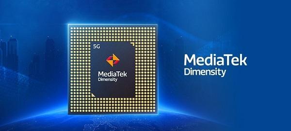 عرضه تراشههای جدید شرکت MediaTek در سال جاری میلادی