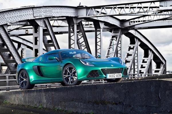 شرکت لوتوس از تولید خودروی اسپورت خود در ۲۰۲۱ خبر داد
