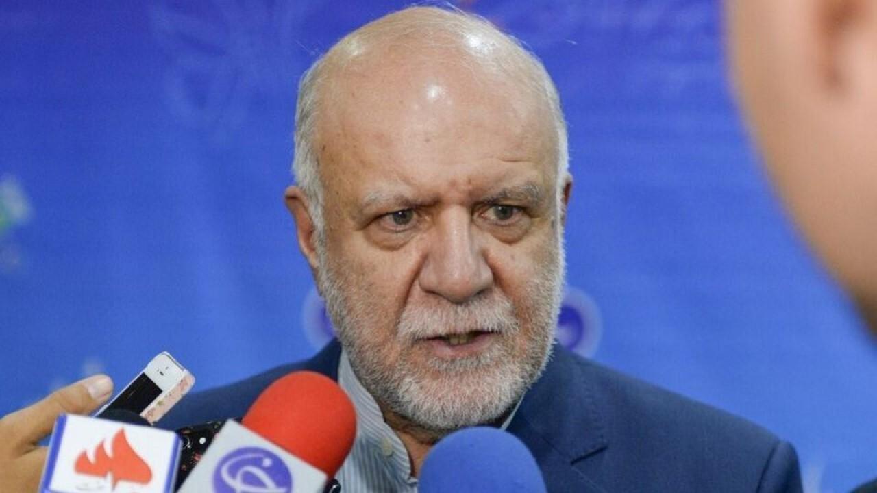 پیش بینی وزیر نفت از آینده تولید نفت ایران!