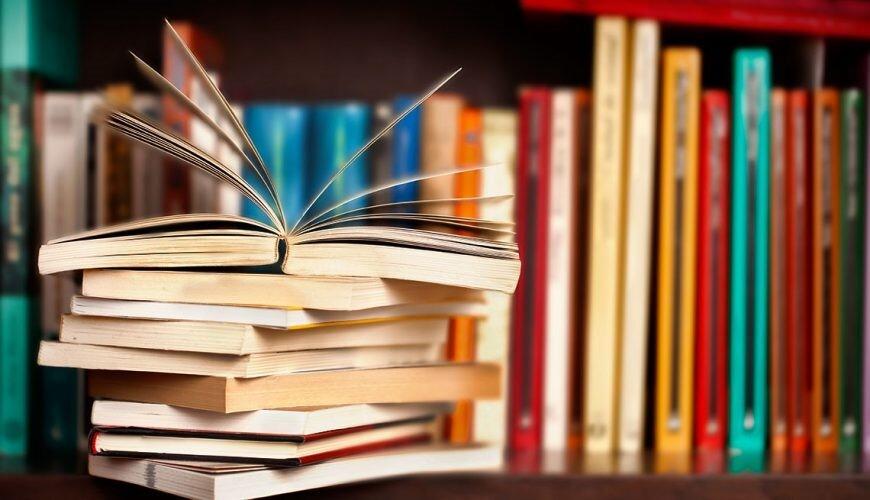 مزایای مطالعه کتاب
