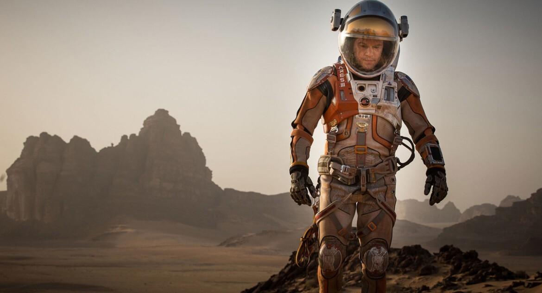 برترینهای تاریخ سینما در مورد علم و دانشمندان + تصاویر