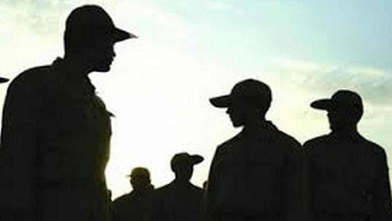 باشگاه خبرنگاران - ناگفتههایی از برخورد بعضی فرماندهان و اشخاص بزرگ با سربازهای زیردستشان
