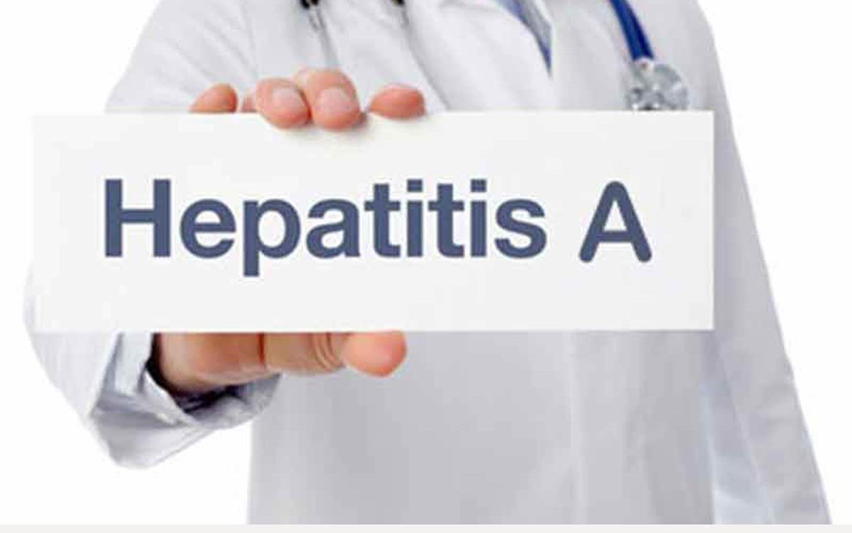 شیوع هپاتیت A به طور گسترده در خوزستان صحت ندارد