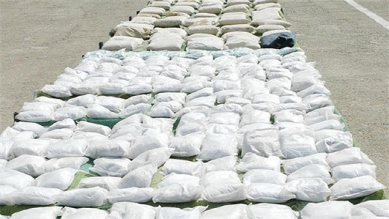 درگیری مسلحانه با قاچاقچیان سوداگر
