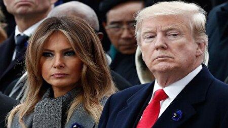 ملانیا در صورت طلاق از ترامپ چقدر به جیب میزند؟