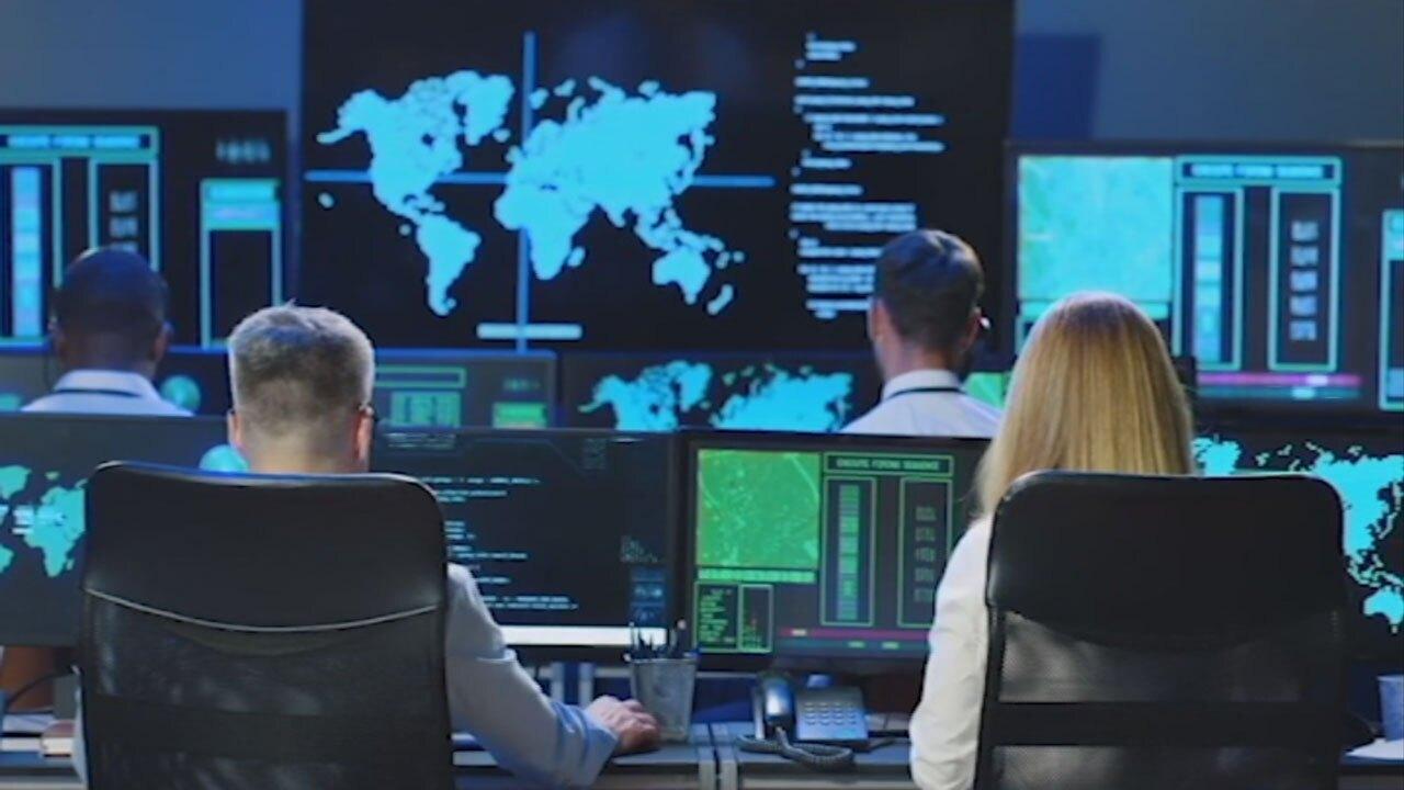 رمزگشایی از حملات سایبری به تأسیسات مهم آمریکا