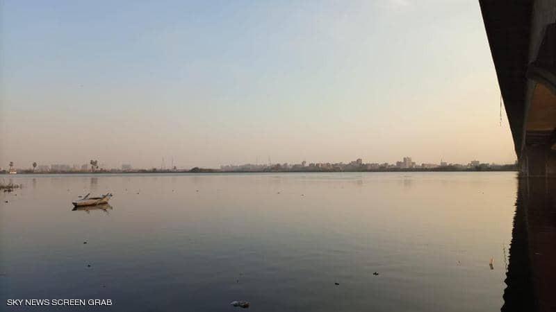 صیادی که ۳۵ سال رود نیل را در جستجوی مرگ پارو زد