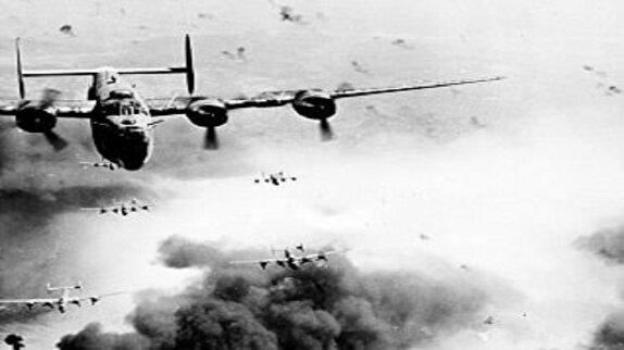 باشگاه خبرنگاران - سلاحهای عجیب در جنگ جهانی دوم را بشناسید + تصاویر