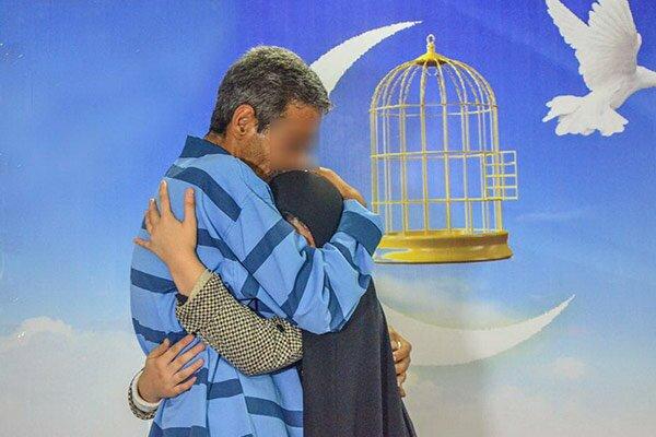 آزادسازی ۱۱ زندانی جرائم غیرعمد در همدان