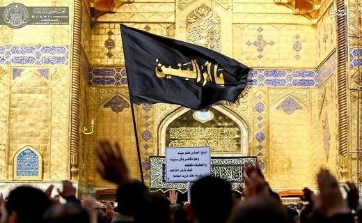 در سوگ رحلت بانوی مرد آفرین / ماجرای وصلت امیر مومنان با حضرت ام البنین(س)