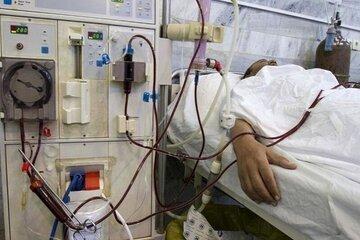 تعداد دستگاههای دیالیز بیمارستانهای همدان ۱۰۰ درصد افزایش یافت
