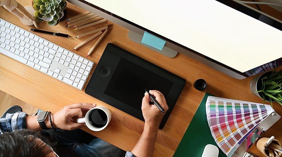 موشن گرافیک بهترین روش تبليغات آنلاین هدفمند