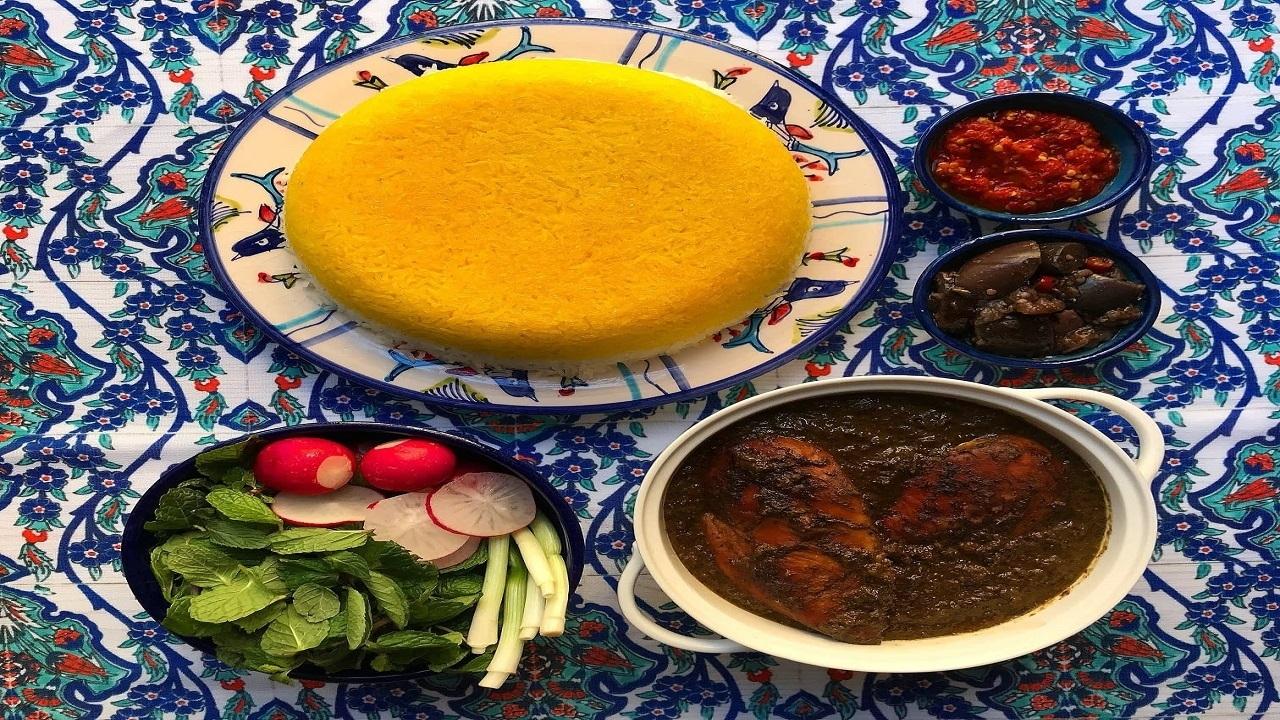 آموزش آشپزی؛ از ۲۰ راز خوشمزه شدن خورش فسنجان و فوتوفنهای پخت ته چین زعفرانی تا دسر لیوانی ویکتوریا + تصاویر